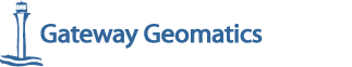 Developed by Gateway Geomatics